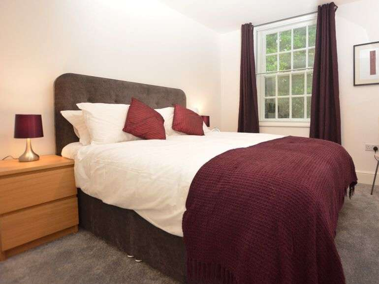 1 Bedroom Apartment Flat for rent in Short term let - Greenwich House, Chester