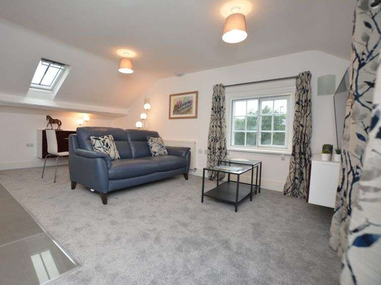 1 Bedroom Apartment Flat for rent in Short term let - one bed - Chester