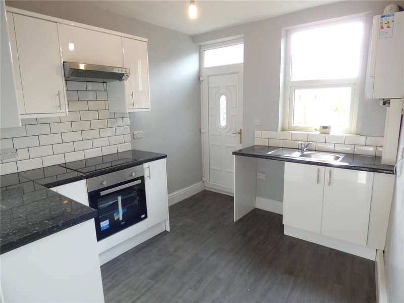 2 Bedrooms Terraced House for rent in Wakefield Road, Liversedge, WF15