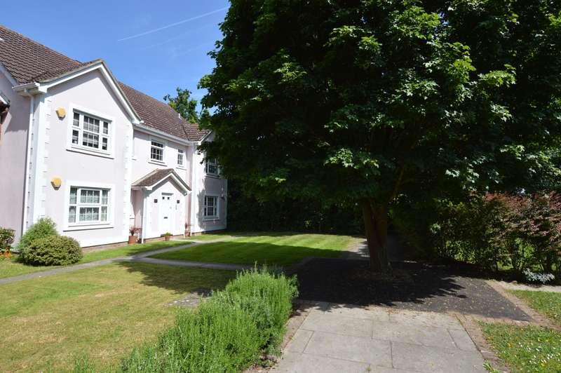 1 Bedroom Flat for rent in Bramley