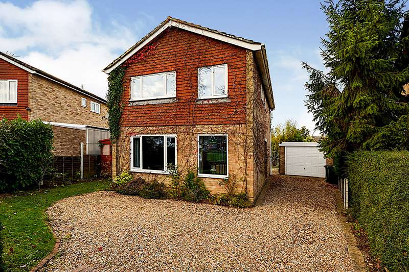 4 Bedrooms Detached House for sale in Cobtree Road, Coxheath, Maidstone, Kent, ME17