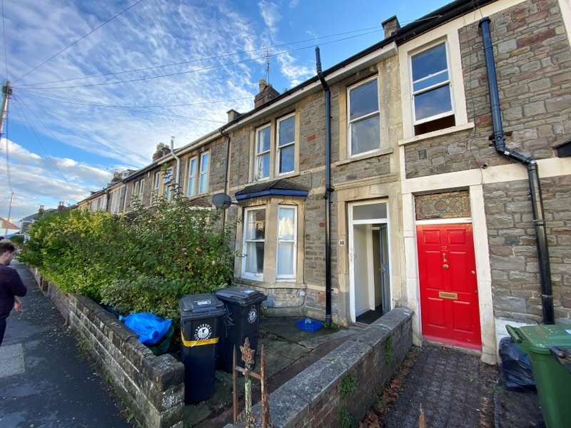 3 Bedrooms Flat for sale in 59 Ashley Down Road, Ashley Down, Bristol, Bristol