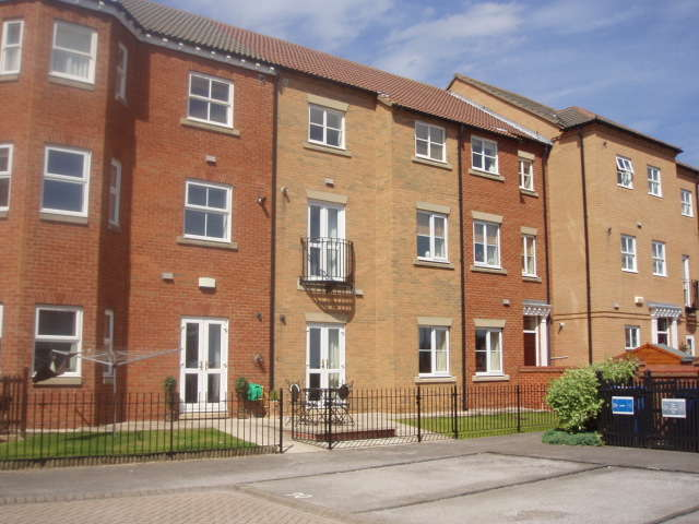2 Bedrooms Apartment Flat for rent in South Bridge Road (G), Victoria Dock, Hull, HU9 1TL