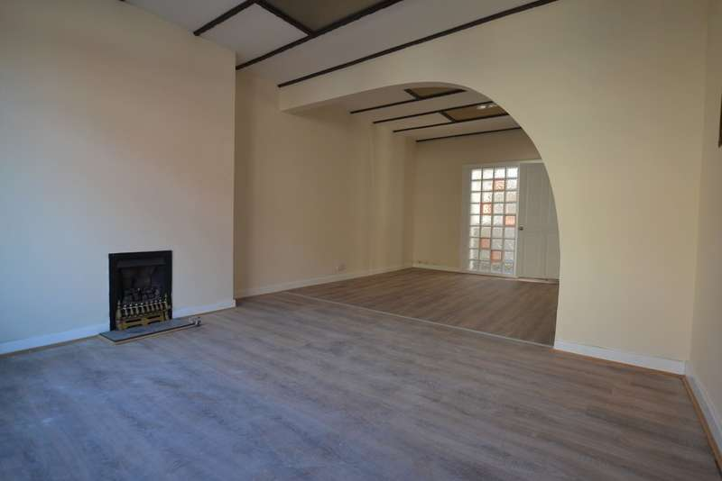 3 Bedrooms Terraced House for rent in Sheriff Street, Hartlepool, Co.Durham