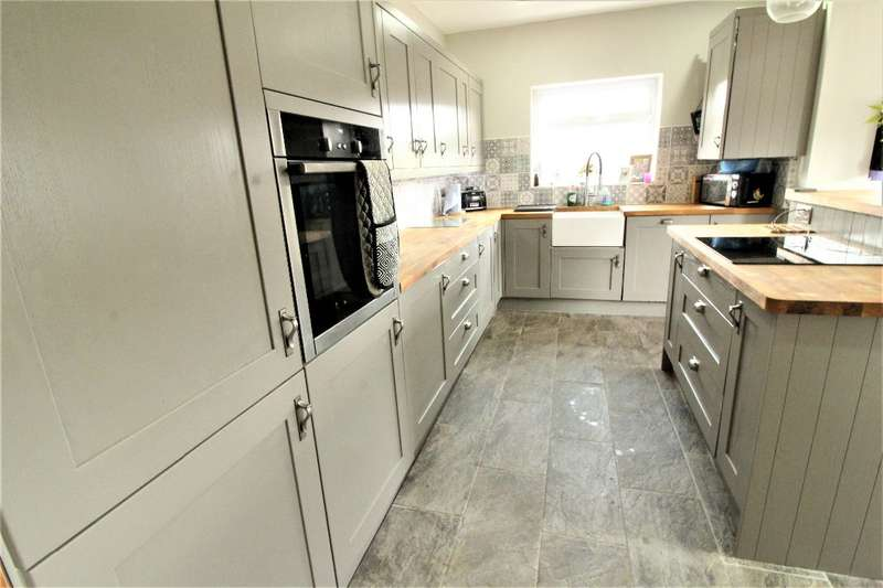 3 Bedrooms Semi Detached House for sale in Kynon, Harpers Road, Garndiffaith, Pontypool