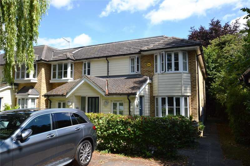 2 Bedrooms Apartment Flat for rent in Stansted Mountfitchet