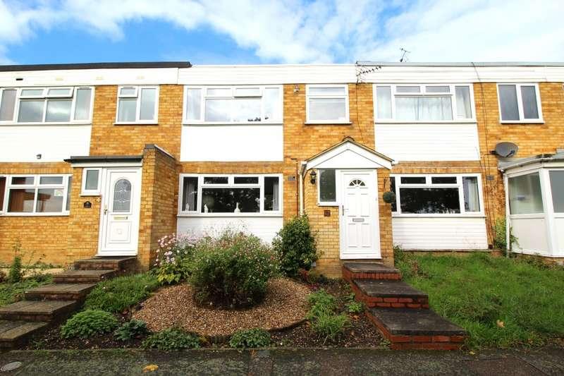 3 Bedrooms House for sale in Landseer Walk, Bedford, Bedfordshire, MK41