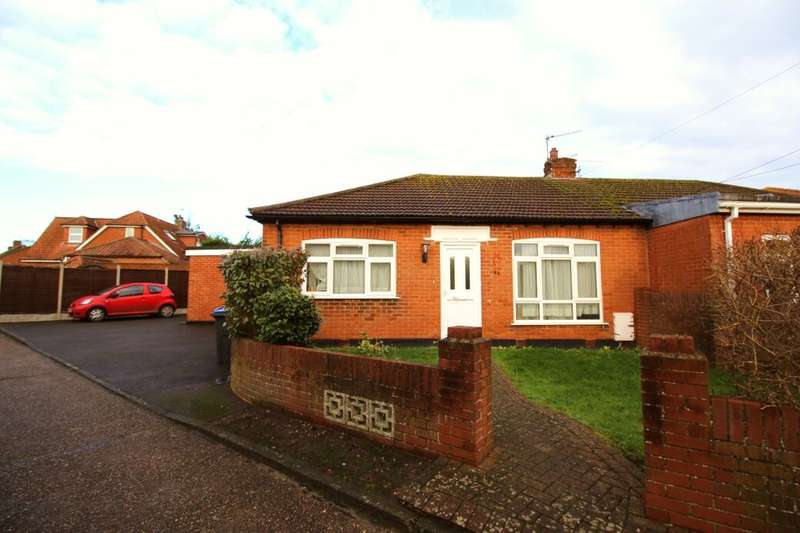 6 Bedrooms Semi Detached House for rent in Vegal Crescent, Englefield Green, Egham, TW20