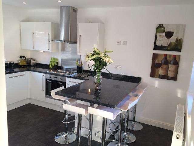 1 Bedroom Detached House for rent in Radcliffe Road, West Bridgford