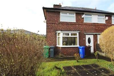 3 Bedrooms Semi Detached House for rent in Overdale Road, Wythenshawe, M22