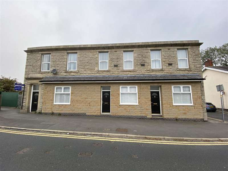 1 Bedroom Apartment Flat for rent in Railway Road, Adlington