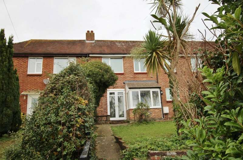 3 Bedrooms House for sale in Mablethorpe Road, Portsmouth, Hampshire, PO6