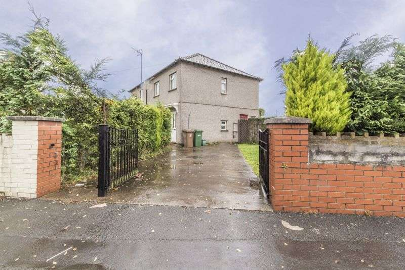 2 Bedrooms Property for sale in Springfield Road Risca, NEWPORT
