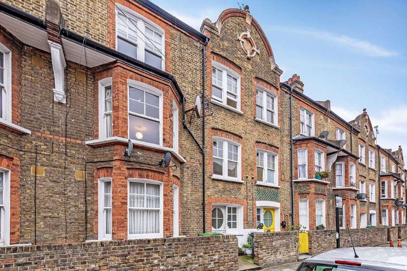 3 Bedrooms House for rent in Cato Road, London