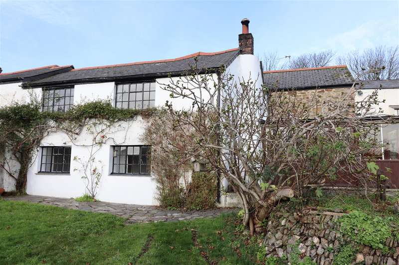 4 Bedrooms Semi Detached House for rent in Bolingey, Perranporth