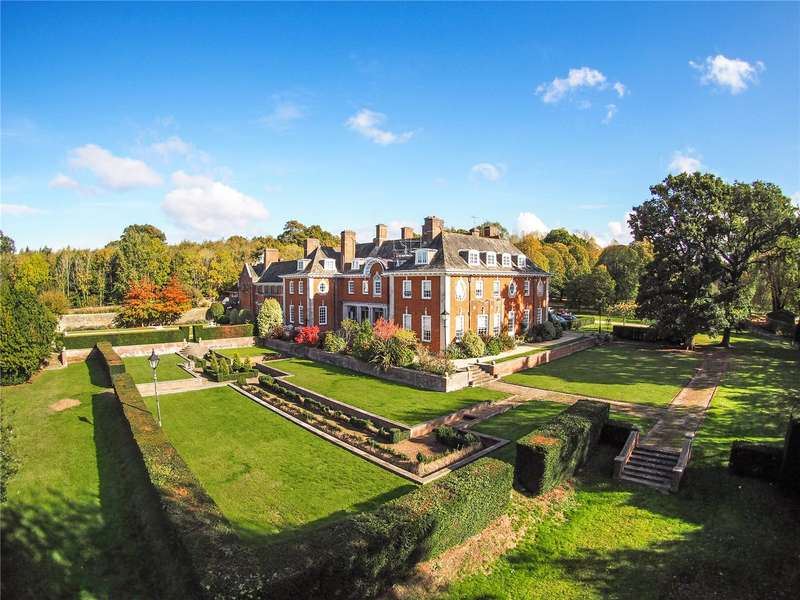 2 Bedrooms Flat for sale in Ditton Place, Brantridge Lane, Balcombe, West Sussex, RH17