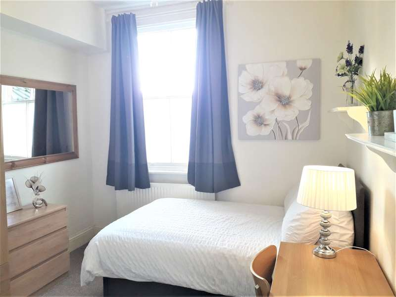 1 Bedroom House Share for rent in Kings Road, Room Four