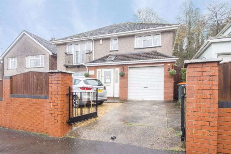 4 Bedrooms Property for sale in Dunstable Road, Newport