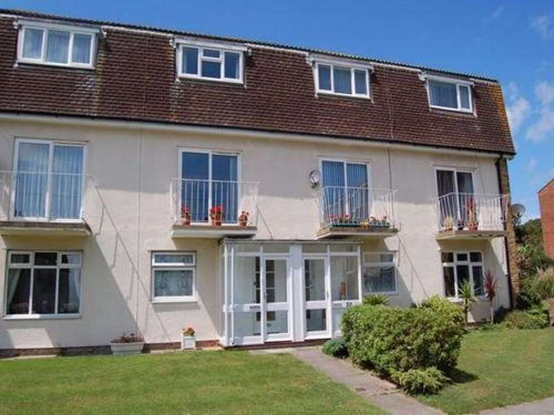 2 Bedrooms Maisonette Flat for rent in Cheviot Court, Broadstairs, CT10 1DS