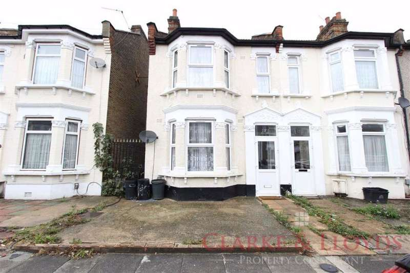 3 Bedrooms Detached House for sale in ILFORD, IG1