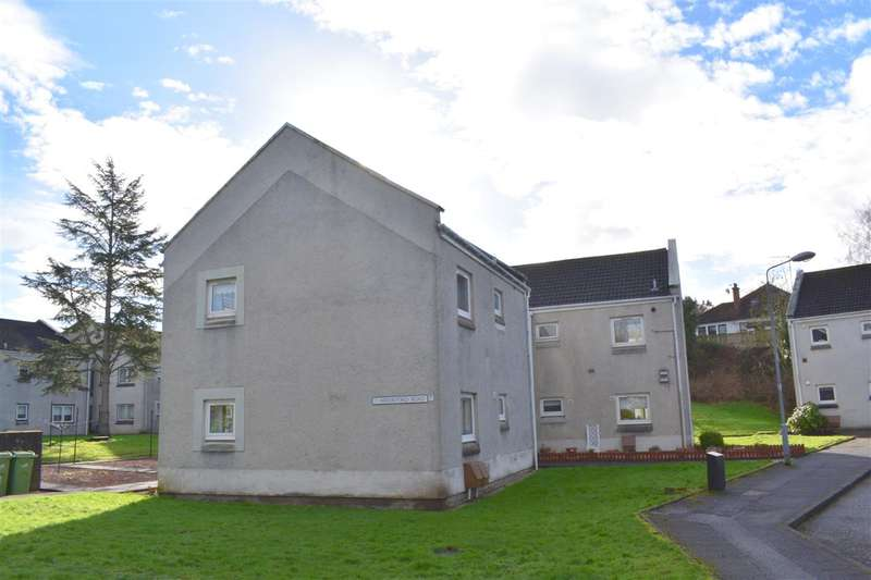 1 Bedroom Apartment Flat for rent in Waterford Road, Glasgow