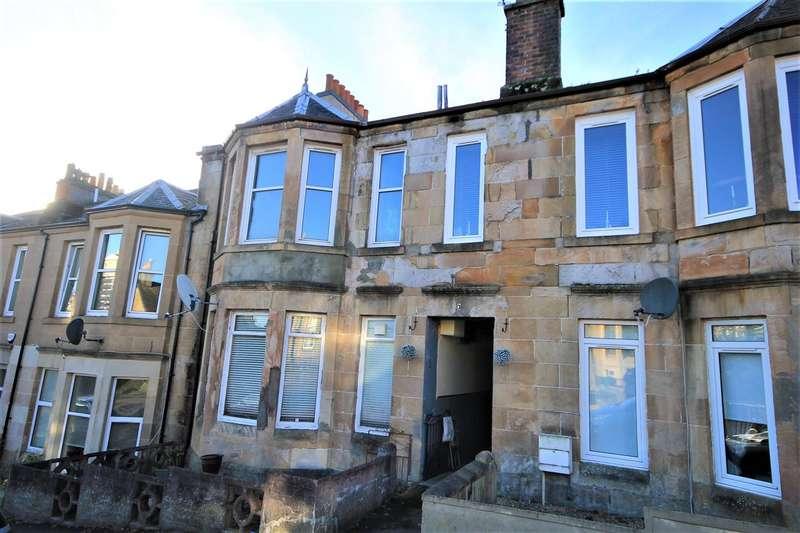 1 Bedroom Flat for sale in Torrisdale St, Coatbridge