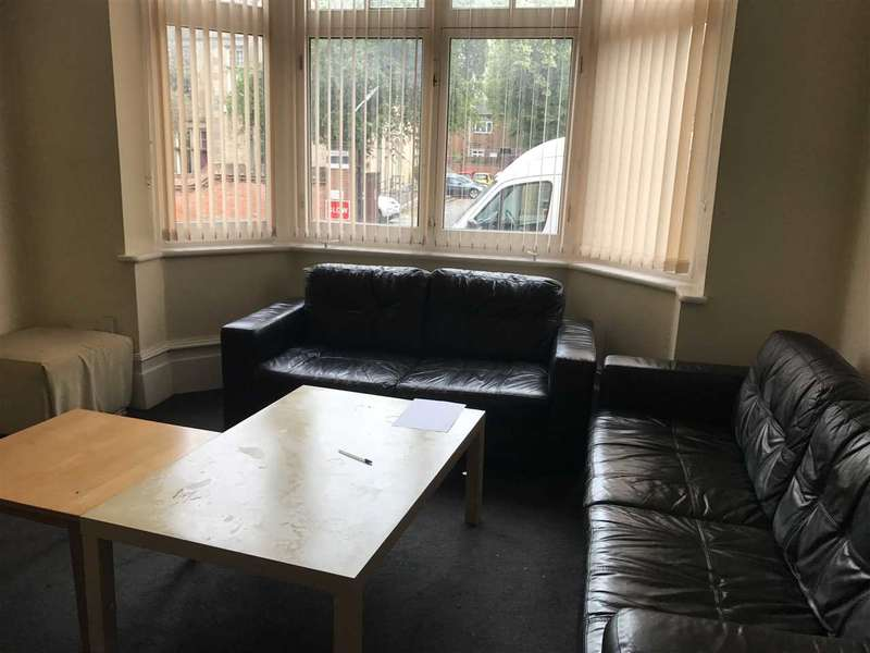 7 Bedrooms Terraced House for rent in College Street, LEICESTER