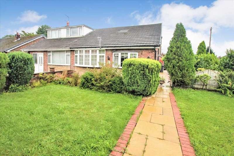 2 Bedrooms Bungalow for rent in Buckley Lane, Farnworth, farnworth