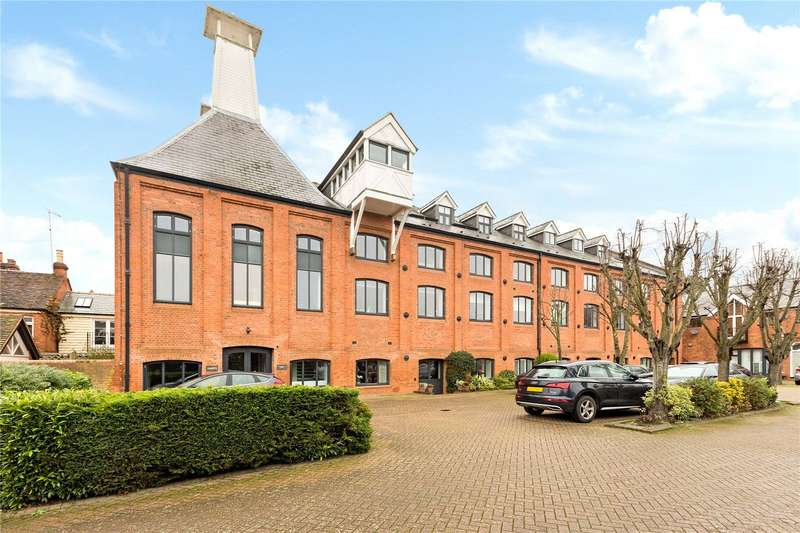 1 Bedroom Flat for rent in The Malthouse, 45 New Street, Henley-on-Thames, Oxfordshire, RG9