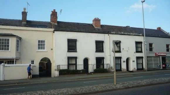 1 Bedroom Property for rent in Boughton, Chester