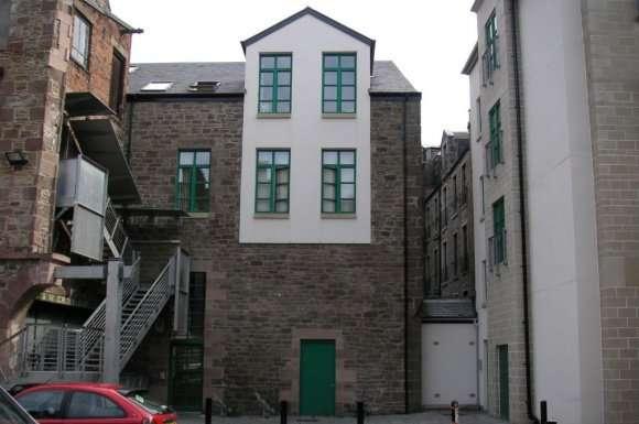2 Bedrooms Flat for rent in Exchange Court - Exchange Street, City Centre, Dundee, DD1