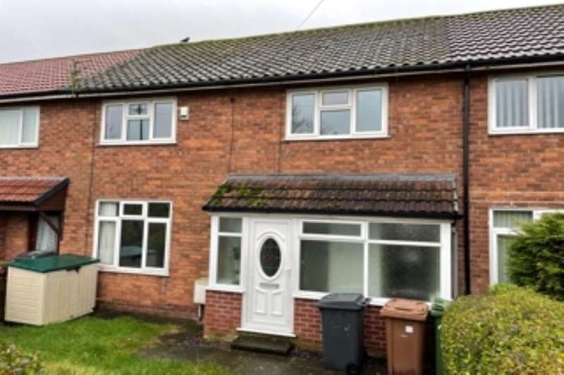 3 Bedrooms Terraced House for rent in Hattersley Road West, Hyde, SK14