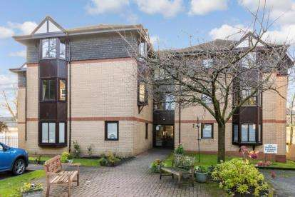 2 Bedrooms Retirement Property for sale in Mitre Court, Broomhill