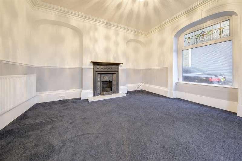 3 Bedrooms End Of Terrace House for sale in Marsden Square, Haslingden, Rossendale