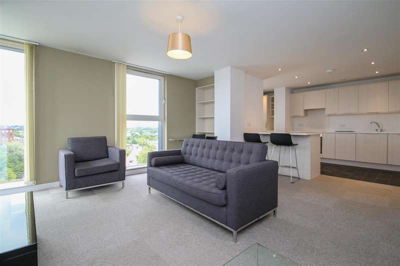1 Bedroom Apartment Flat for rent in Tribe Ancoats, Butler Street, Manchester