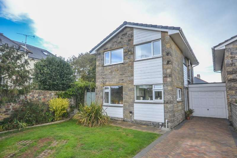 3 Bedrooms Detached House for sale in Downs View Road, St. Helens