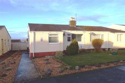 2 Bedrooms Bungalow for rent in Gwynan Park, Dwygyfylchi, LL34 6RP