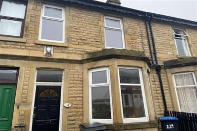 3 Bedrooms Terraced House for rent in Palatine Road, Blackpool
