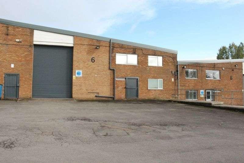 Property for rent in Severn Bridge Industrial Estate, Portskewett, NP26 5PS.