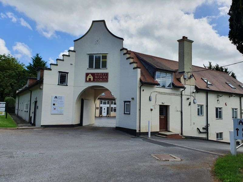 Property for rent in Single office space at Barley Wood Stables, Long Lane, Wrington, North Somerset BS40 5SA