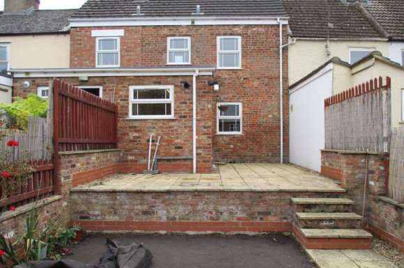 3 Bedrooms Property for rent in London Road, Spalding