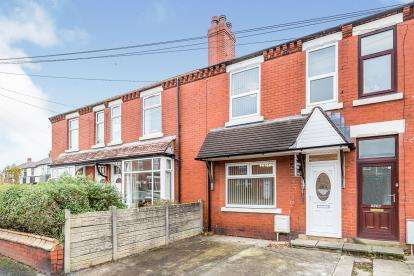 3 Bedrooms Terraced House for sale in Leyland Lane, Leyland, Lancashire, PR25