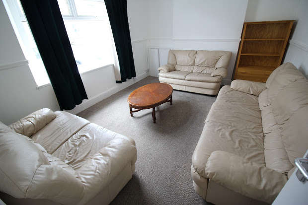 7 Bedrooms Terraced House for rent in Salisbury Road, Cardiff, CF24