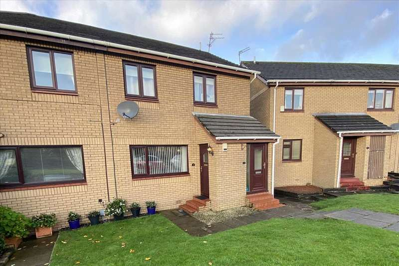 1 Bedroom Flat for rent in Howth Terrace, Anniesland, Glasgow