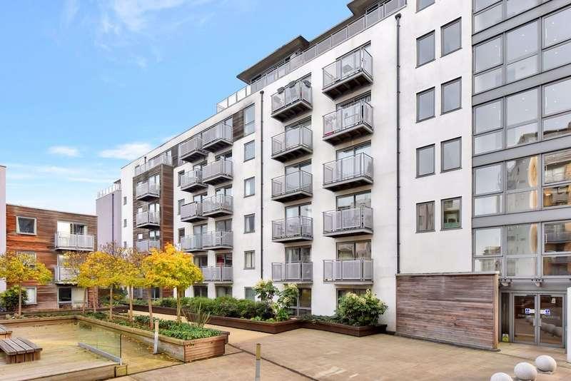 1 Bedroom Property for rent in Deals Gateway, London