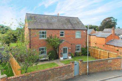 5 Bedrooms Detached House for sale in Bell Lane, Husbands Bosworth, Lutterworth, Leicestershire