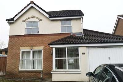 3 Bedrooms House for rent in Salterton Drive, Bolton, BL3