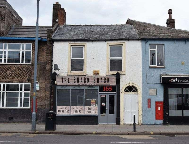 2 Bedrooms Property for rent in Botchergate, Carlisle