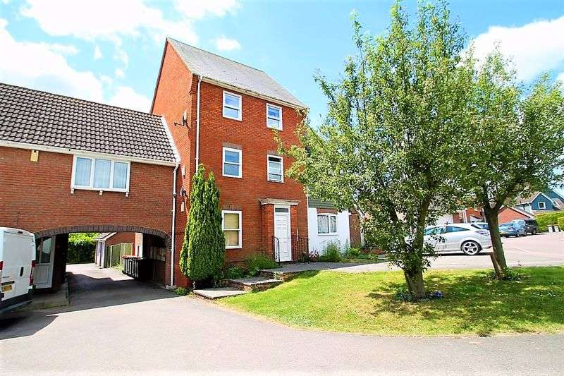 1 Bedroom Property for rent in Wivelsfield, Eaton Bray, Dunstable