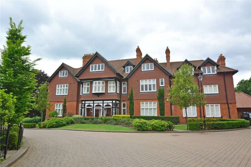 2 Bedrooms Flat for rent in Kingswood Mansions, 15 Newton Park Place, Chislehurst, BR7